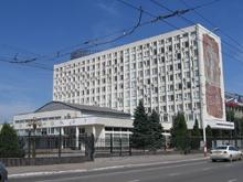 Общественник предложил урезать территорию города до трех зданий