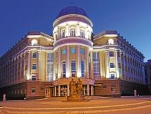 СГУ на 18 месте в рейтинге российских вузов