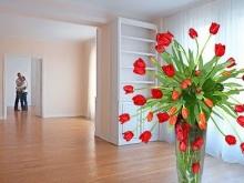 СК приобретет четырехкомнатную квартиру с балконом