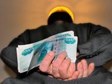 Дальнобойщик оштрафован за попытку подкупить полицейского