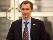 Долги депутата Госдумы Владимира Парахина превышают одиннадцать миллионов рублей