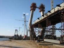 Утвержден проект второй очереди моста через судоходный канал в Балакове