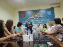 Людмила Борисова назначена и.о. руководителя Саратовского УФАС