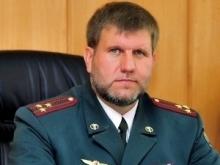 Саратовский наркополицейский возглавил Орловское УФСКН