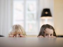 Следователи преупреждают родителей маленьких детей об опасности