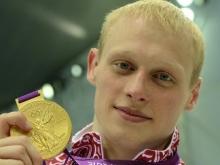 Илья Захаров привез две золотые медали с чемпионата России