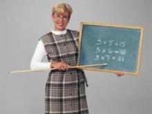 Учительница обещала помочь в сдаче ЕГЭ за три тысячи рублей