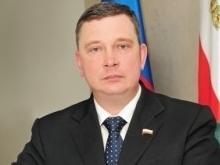 Дмитрий Соколов: Проводится срочное исследование смога над Саратовом