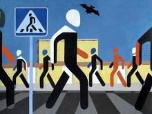 На дорогах Саратовской области пострадали три пешехода