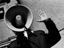 В Красноармейске прошел незаконный пикет против притеснений в кафе