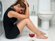 Саратовцы все чаще гибнут от отравления алкоголем