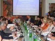 Состоялось выездное заседание регионального Совета ректоров