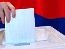 Назначен день выборов в областную думу