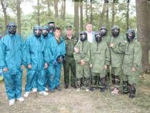 Саратовские кадеты завоевали вторые места на соревнованиях в Пензе