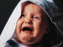Саратовец убил малолетнего сына за плач