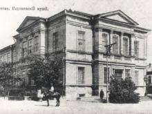 Радищевский музей объявляет День открытых дверей