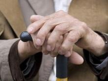 В Пугачеве обнаружили задушенного пенсионера
