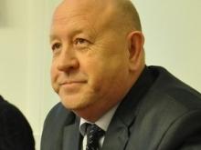 Депутаты хотели повысить Александра Буренина дважды за год