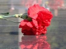 Студенты СГЮА отметили день памяти и скорби