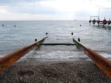 Саратовский поезд изменил маршрут из-за бедствия в Краснодаре