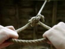 В субботу в области совершено три самоубийства в сарае