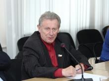 Александр Ландо рассказал о безальтернативности при выборе главы колл-центра для беженцев