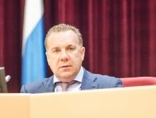 Олег Грищенко пригласил саратовцев на месячник по благоустройству