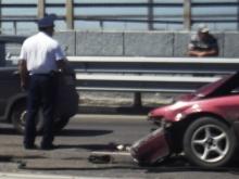 В Балакове иномарка насмерть сбила дорожного рабочего
