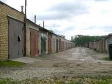 Арбитраж согласился с мэрией, что гаражам на Верхоянской не бывать