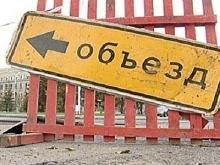 В Энгельсском районе закроют железнодорожный переезд