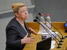 Минкомсвязи согласилось с Мизулиной насчет фильтрации интернет-контента по умолчанию
