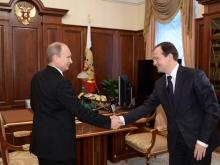 Путин узнал об открытии Саратовской филармонии