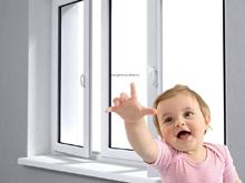 Еще один ребенок выпал из окна