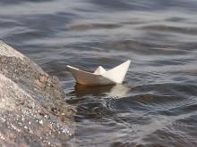 В Саратовской области утонули два ребенка