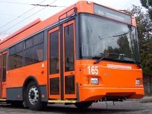Дагестанцы будут ездить на заниженных троллейбусах из Энгельса