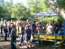 """Лариса Колязина назвала лагерь """"Сосенки"""" примером для подражания"""
