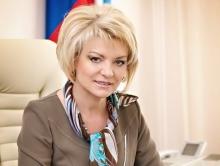 Марина Епифанова о школе в Вязовке: будут первые классы - будут и десятые