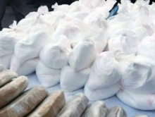 "На съемной квартире наркодилеров полиция нашла три килограмма ""солей"""