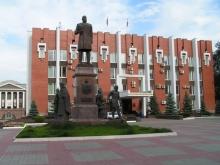 В Саратовской областной думе проходит юбилейное торжество