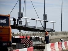 После ремонта мост Саратов - Энгельс станет легче на 1680 тонн