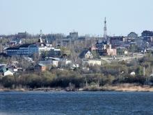 Саратовца ограбили в курортной зоне у Волги