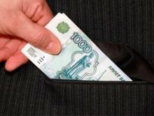 Директор ООО поплатилась миллионом за взятку в тысячу