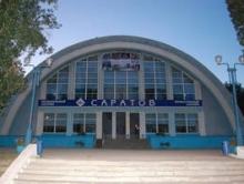 Пловцы покидают Саратов из-за закрытия бассейна на ремонт