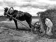 Несовершеннолетняя самоубийца не училась и ухаживала за скотом