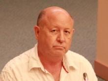 """Александр Буренин поднялся на несколько ступеней в """"Народном рейтинге"""""""