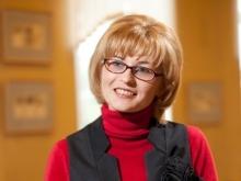 Людмила Бокова потеряла 12 пунктов в рейтинге известности сенаторов