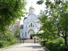 Храм князя Владимира приглашает на престольный праздник