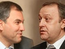 Радаев попросил у Володина поддержки с бюджетными кредитами