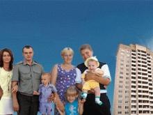 В социальном жилье нуждаются более 3% саратовских семей