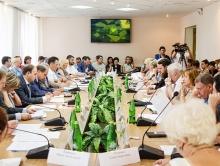 Павел Большеданов: импульс легализации теневого бизнеса должен идти снизу